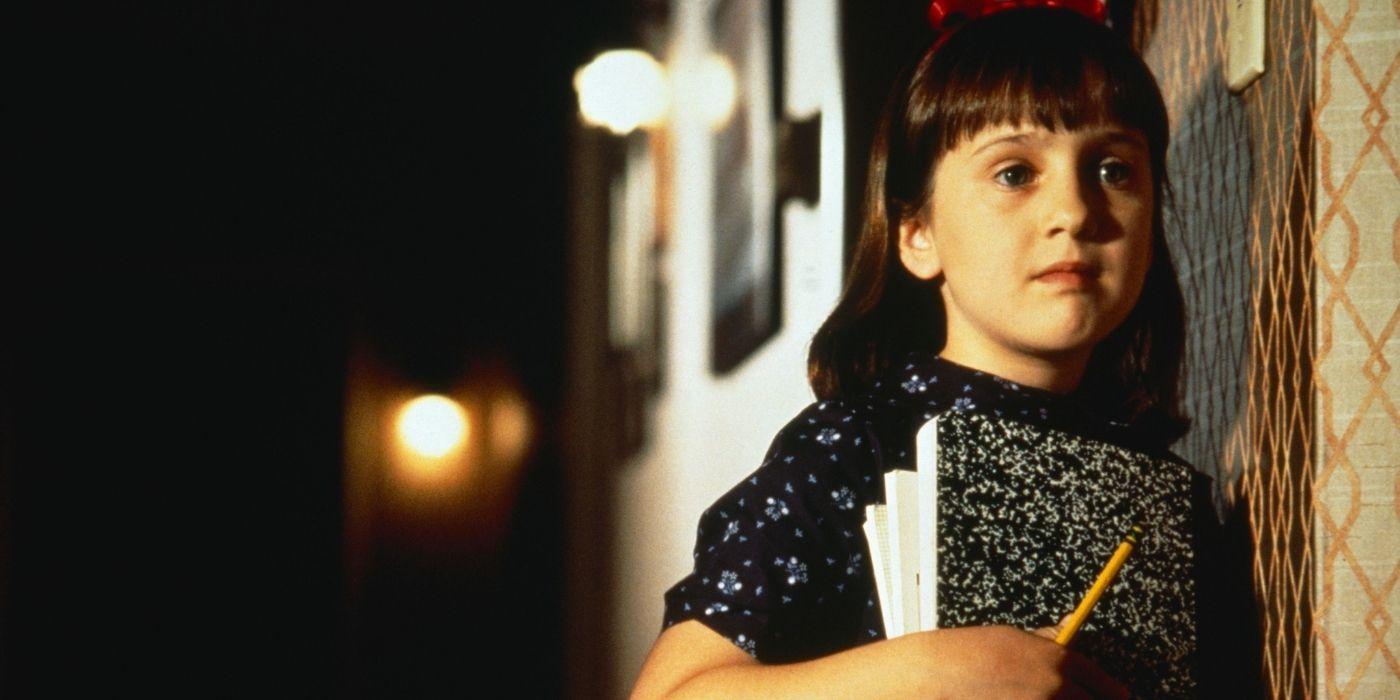 Where Is Mara Wilson From 'Matilda' Now?
