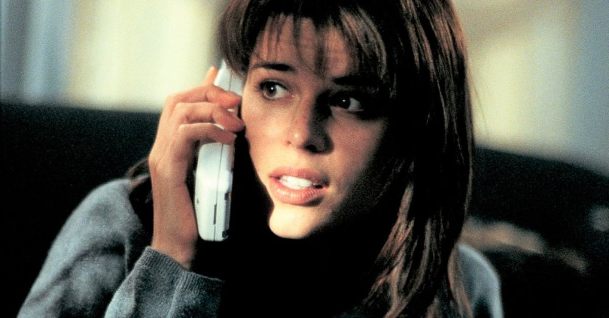 This Is Why Neve Campbell Took A Break From Acting