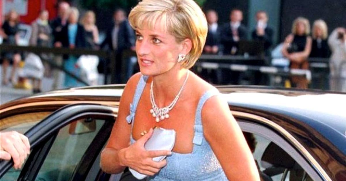 What We Know About The 'Other' Men In Princess Diana's Life
