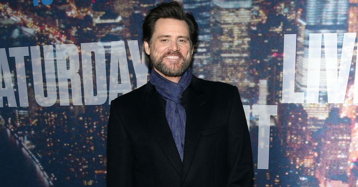 Jim Carrey Gets Chance At 'Saturday Night Live' Fame In Upcoming Season