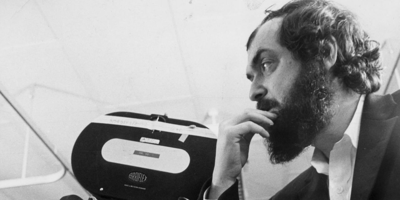 Here's What It's Like To Work With 'The Shining' Director Stanley Kubrick