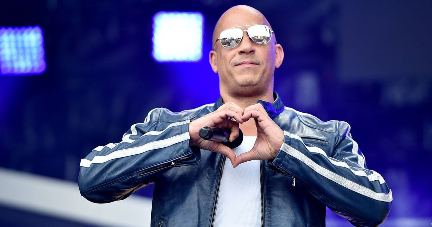 """Vin Diesel's New Single """"Feel Like I Do"""" Becomes a Fast Fave Practically Overnight"""