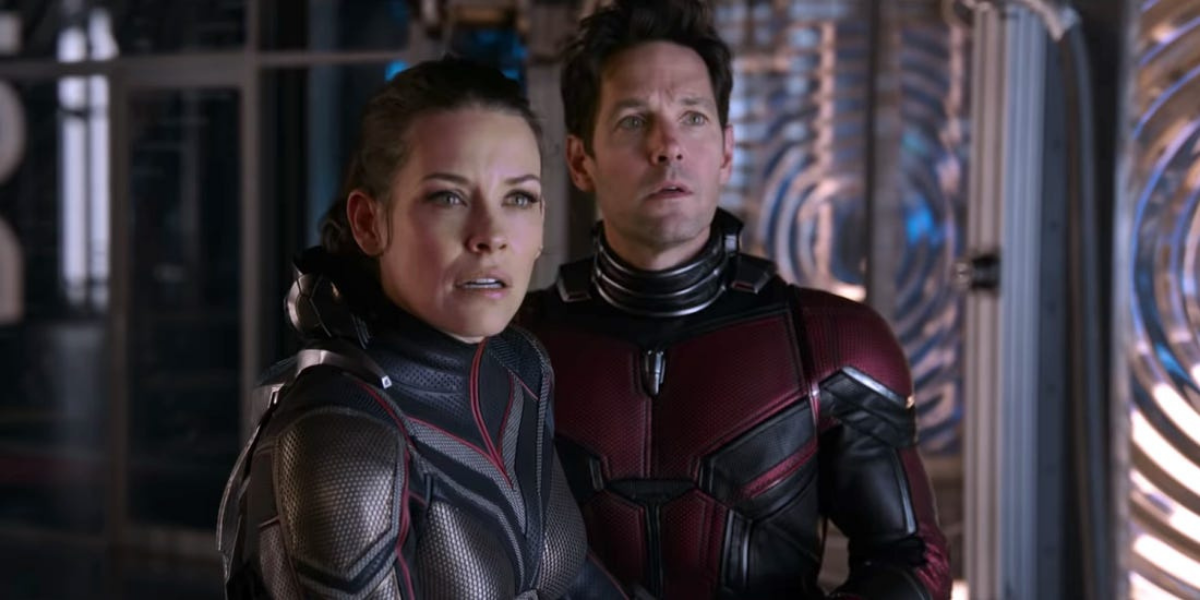 MCU: These Two Heroes Nearly Appeared In 'The Avengers'