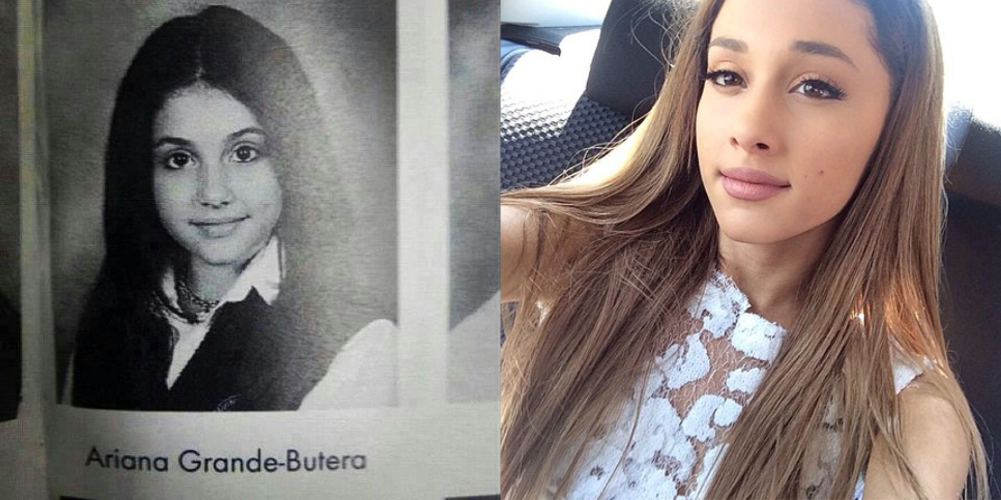 10 Celebrity Yearbook Photos That Are Absolutely Unrecognizable