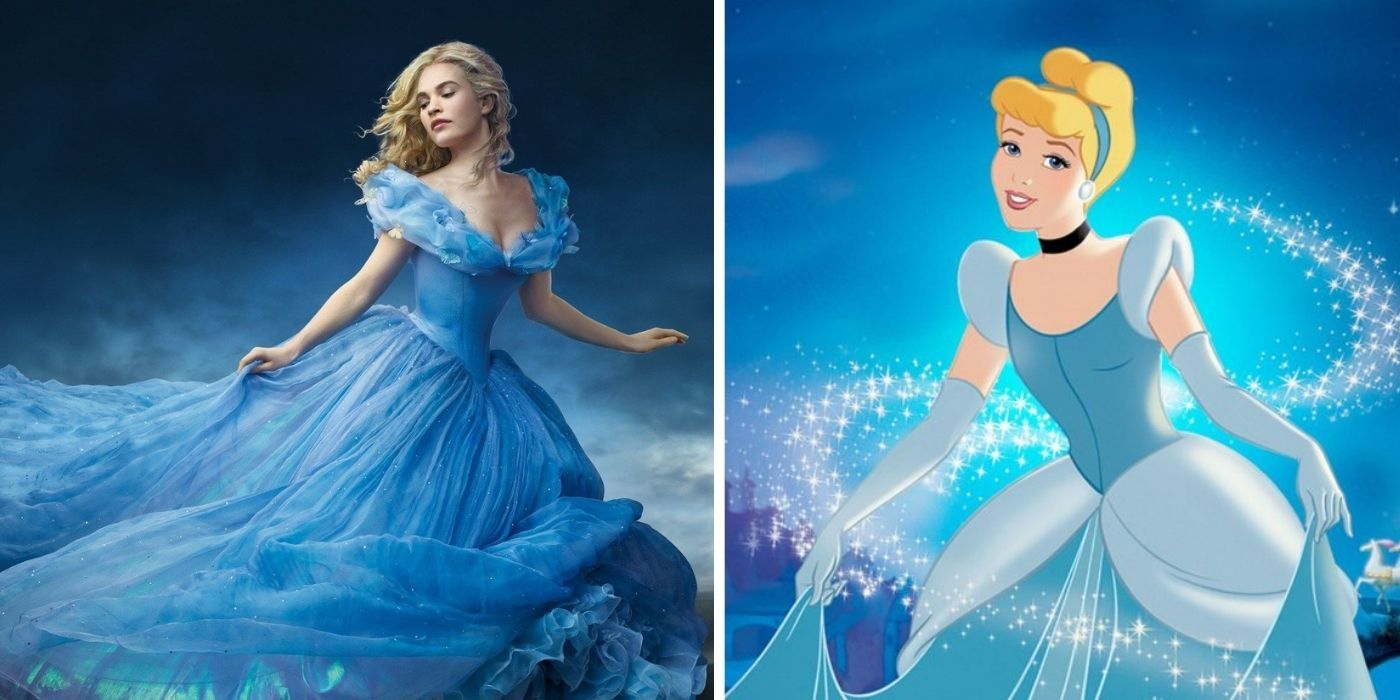 Cinderella: 10 Fun Facts About The Disney Princess Most Don't Know