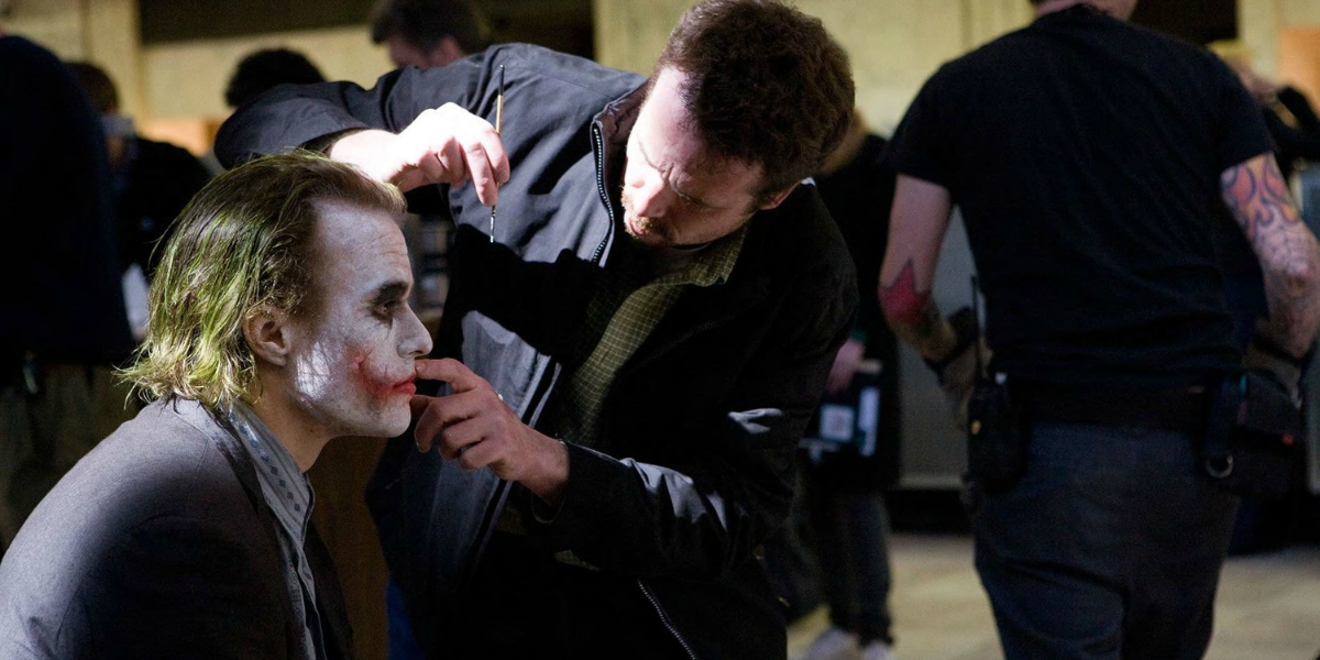 Was 'The Dark Knight' A Cursed Film? | TheThings