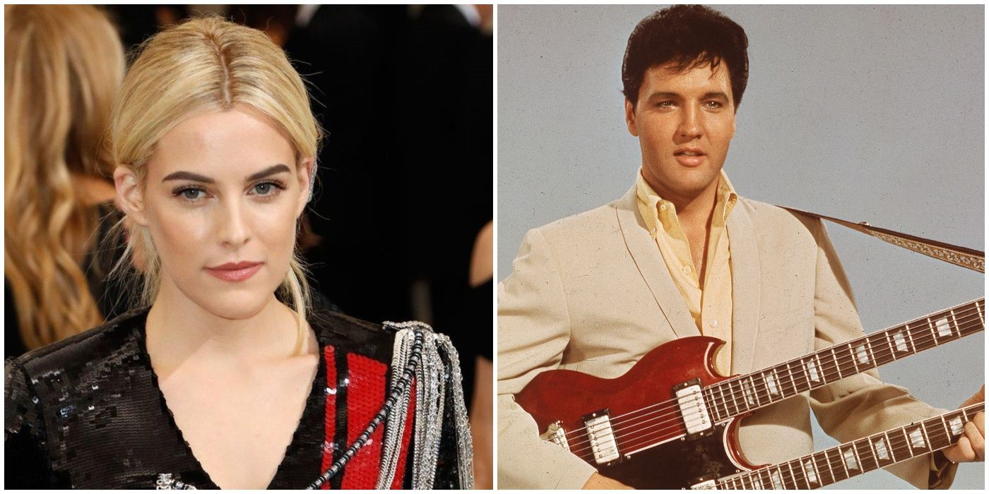 10 Celebs You Didn't Know Had Famous Grandparents | TheThings