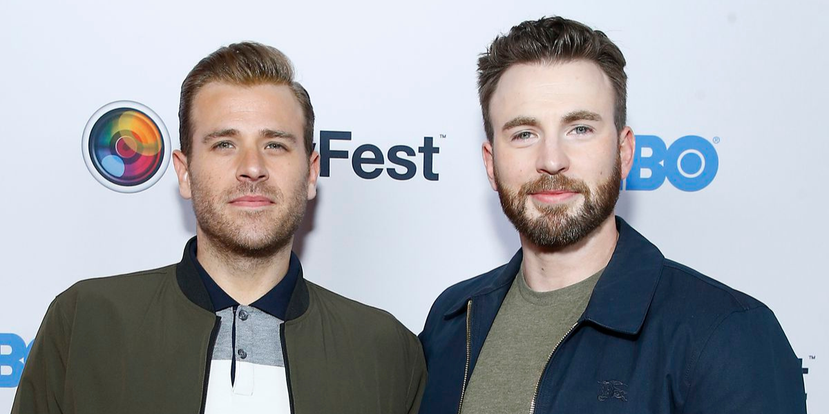 Who Is Chris Evans Brother, Scott Evans?