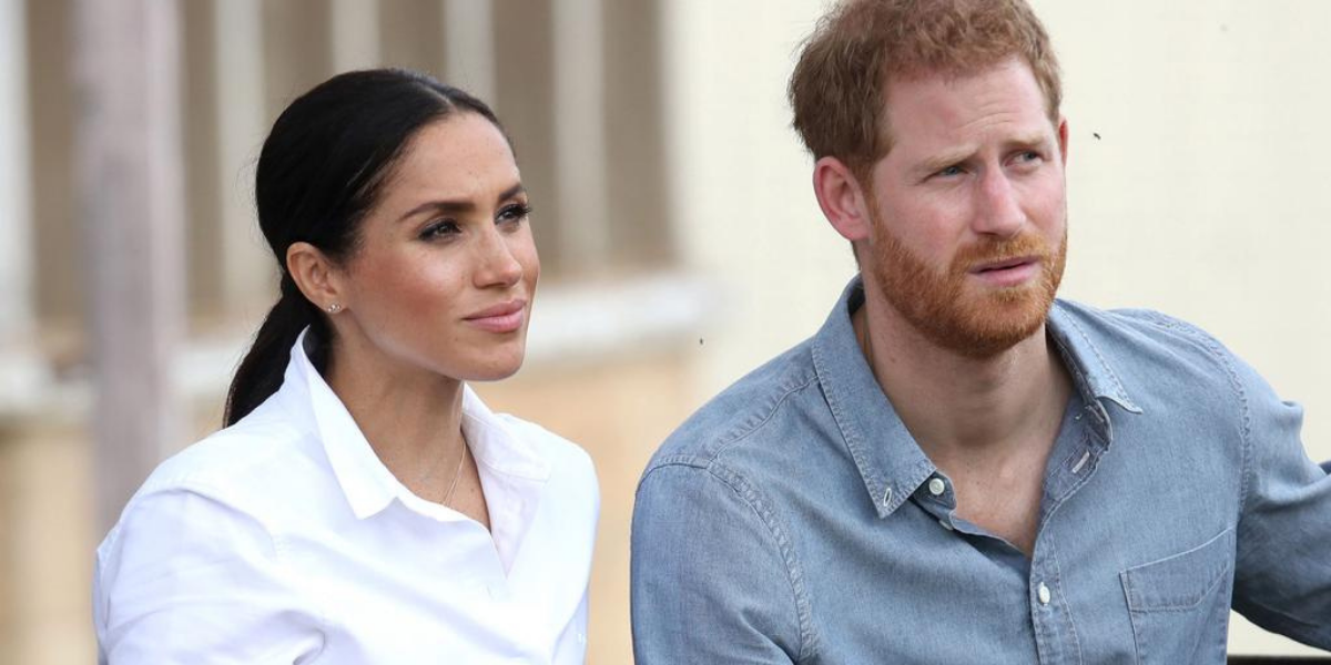 How Much Did Prince Harry And Meghan Markle Earn From Their Netflix Deal?
