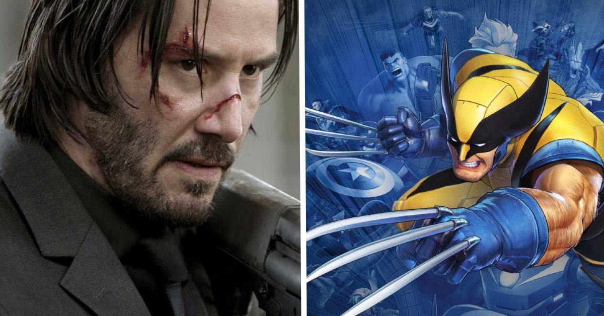 Who Will Keanu Reeves Play In The Marvel Cinematic Universe?