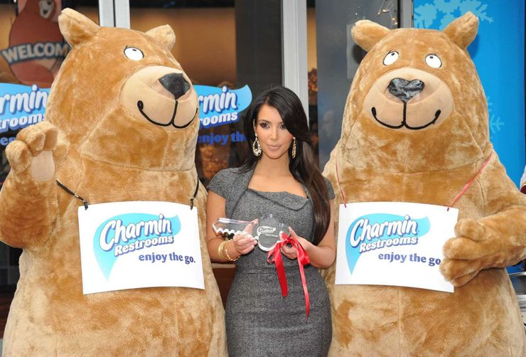10 Of The Strangest Celebrity Endorsements