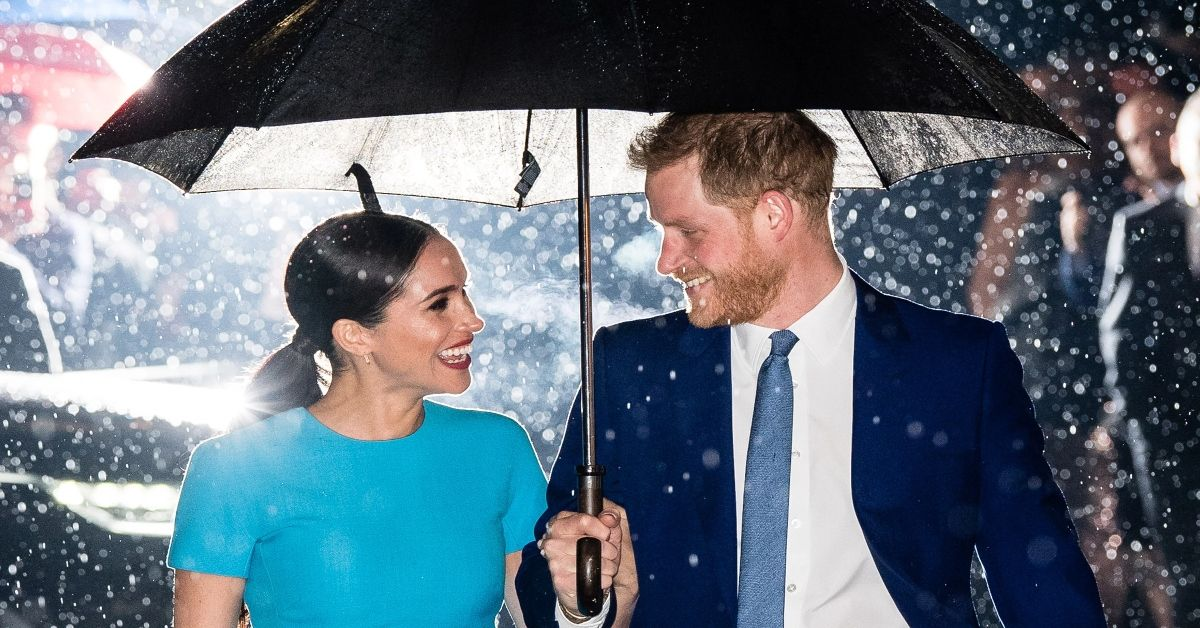 Fans Bounce Between Cringe And Claps For Meghan Markle And Prince Harry's Netflix Deal