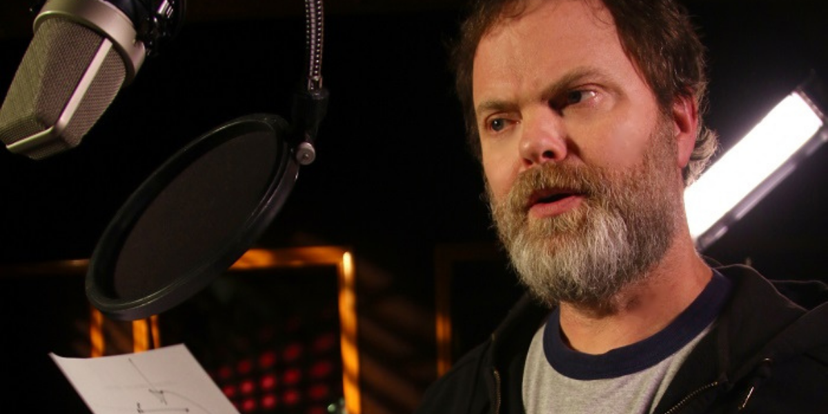 Everything Rainn Wilson Has Been Up To Since 'The Office'