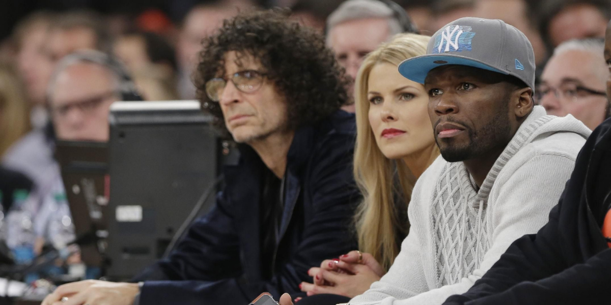 How Chess Almost Ruined Howard Stern's Marriage