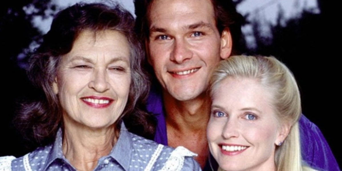 The Truth About Patrick Swayze's Family Drama Since His Tragic Passing