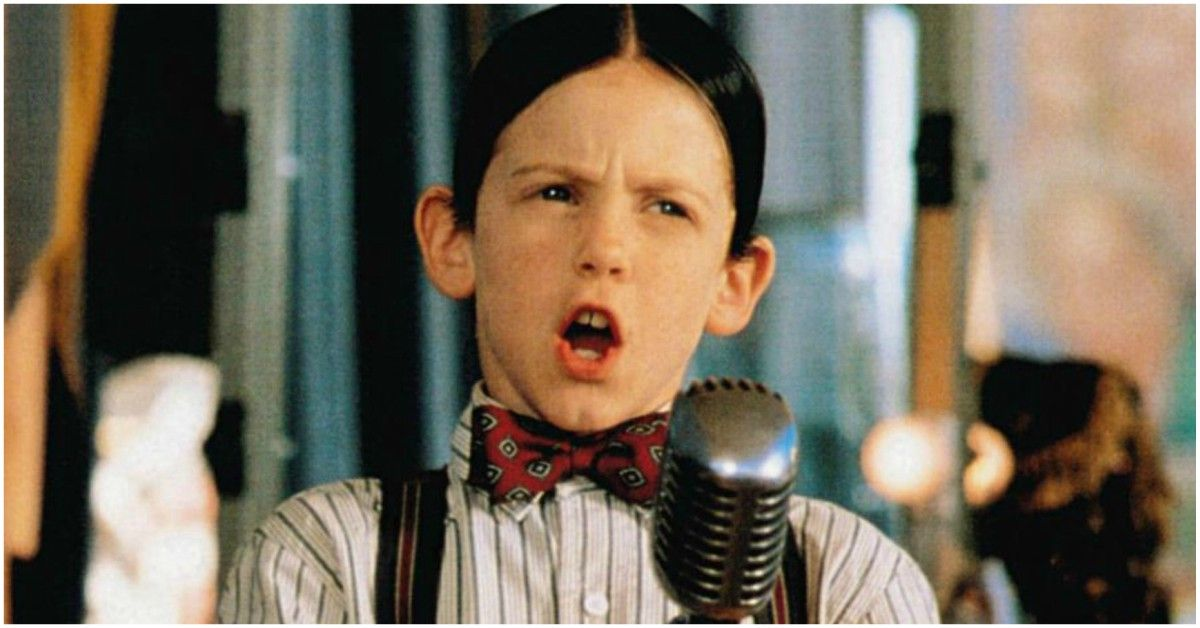 Here's What 'Little Rascals' Star Bug Hall Looks Like Now