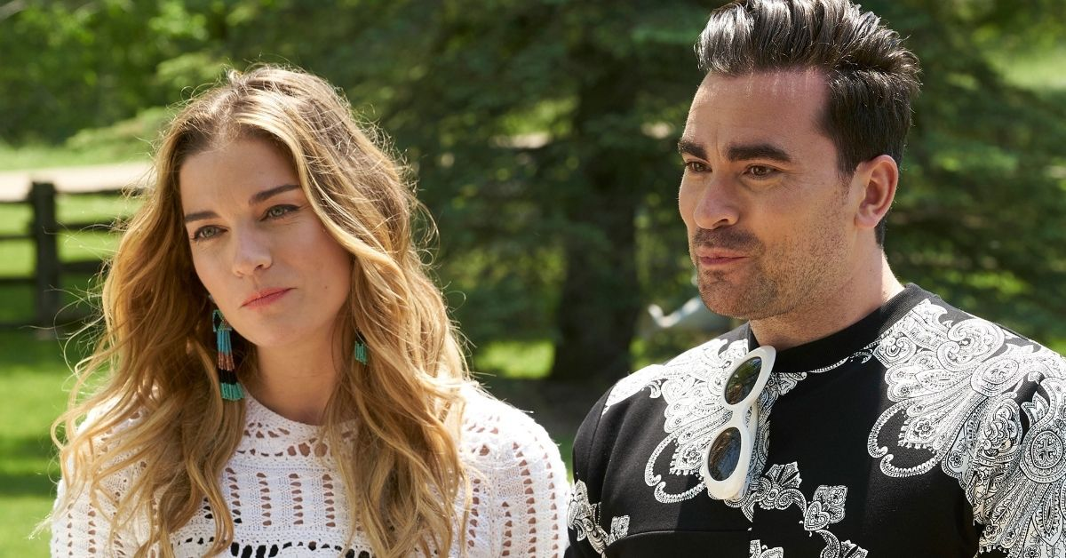 Here's How Poor Annie Murphy Was Before Getting Cast On 'Schitt's Creek'