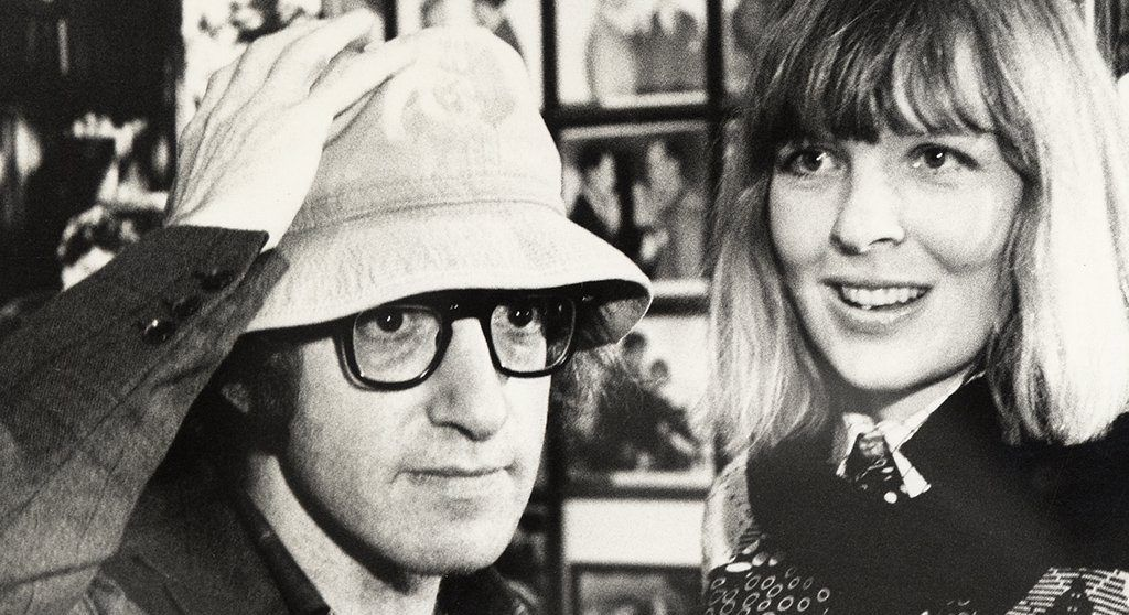 What Really Happened Between Diane Keaton And Woody Allen?