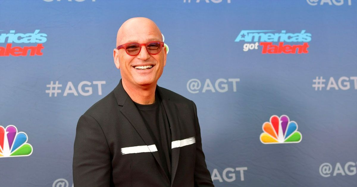 Howie Mandel's Video Of A Whale In 'His Backyard' Makes Fans Wonder Where He Lives