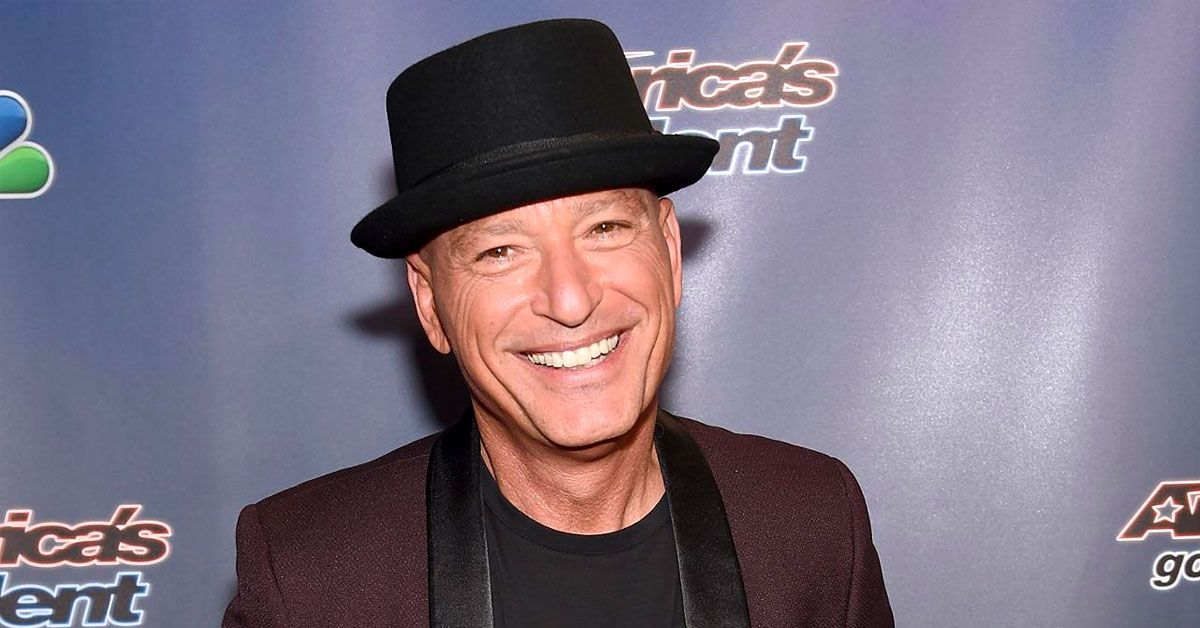 Howie Mandel Finds The Perfect Solution To L.A. Traffic