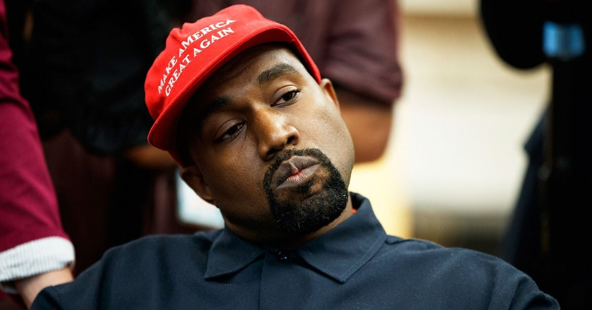 When Will Kanye West Learn? Most Voters Will Not Write Him In