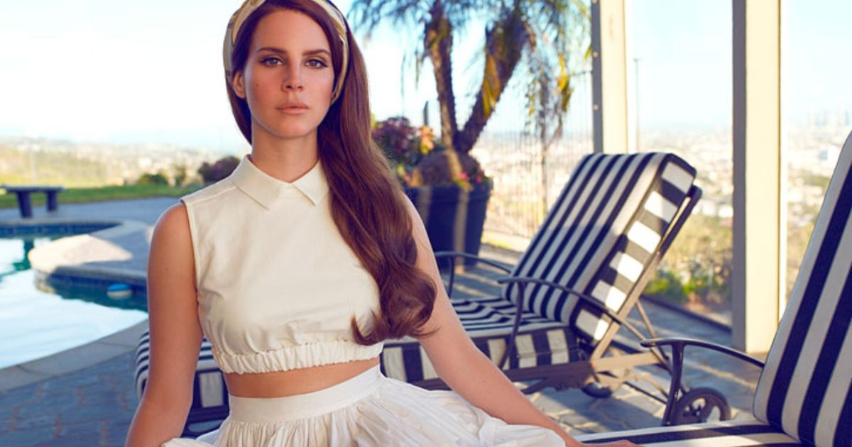 Lana Del Rey's New Single And Sadcore Music Might Be The Perfect Tone For Our Times