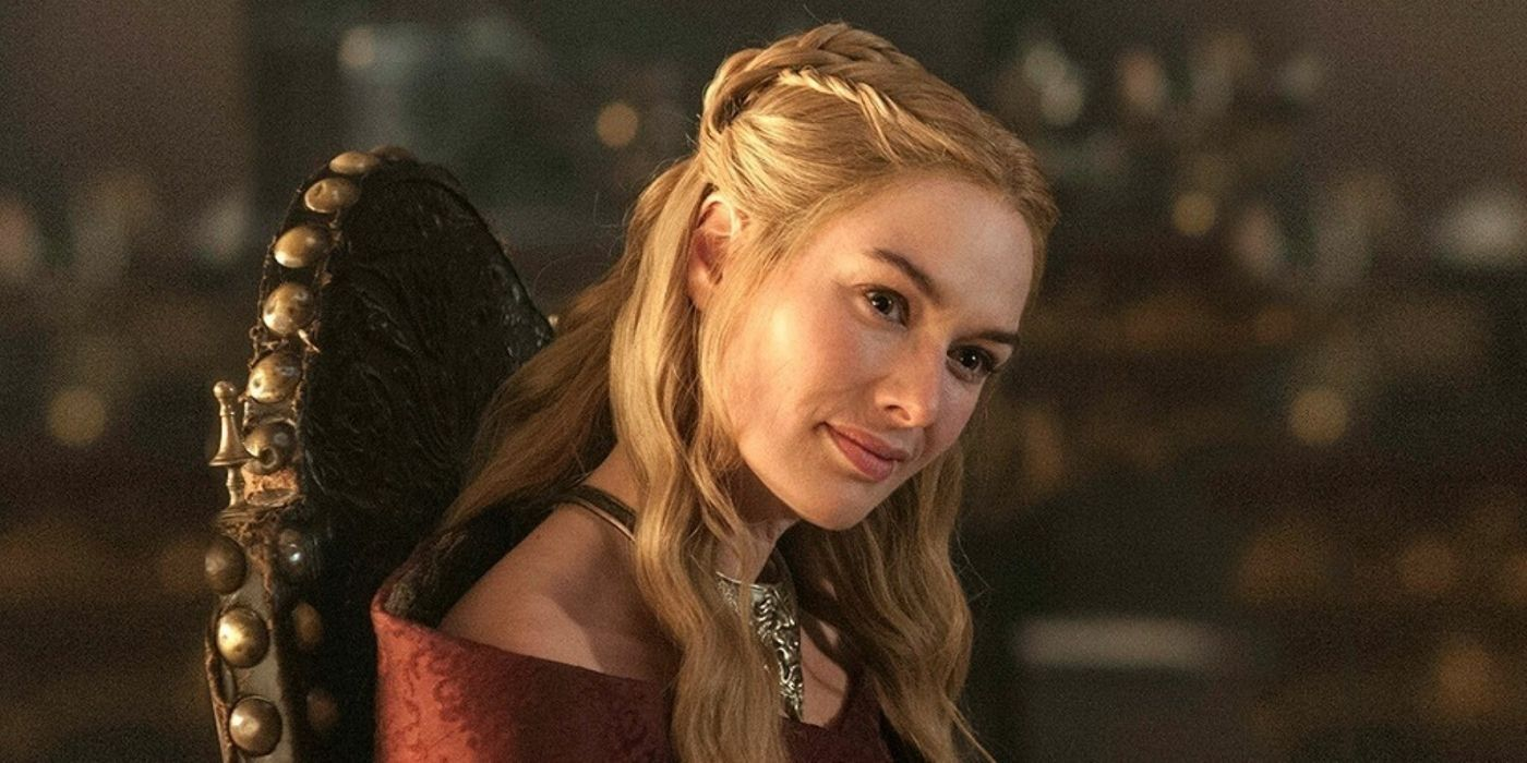 Here's How Lena Headey Landed The Role Of Cersei On 'Game Of Thrones'