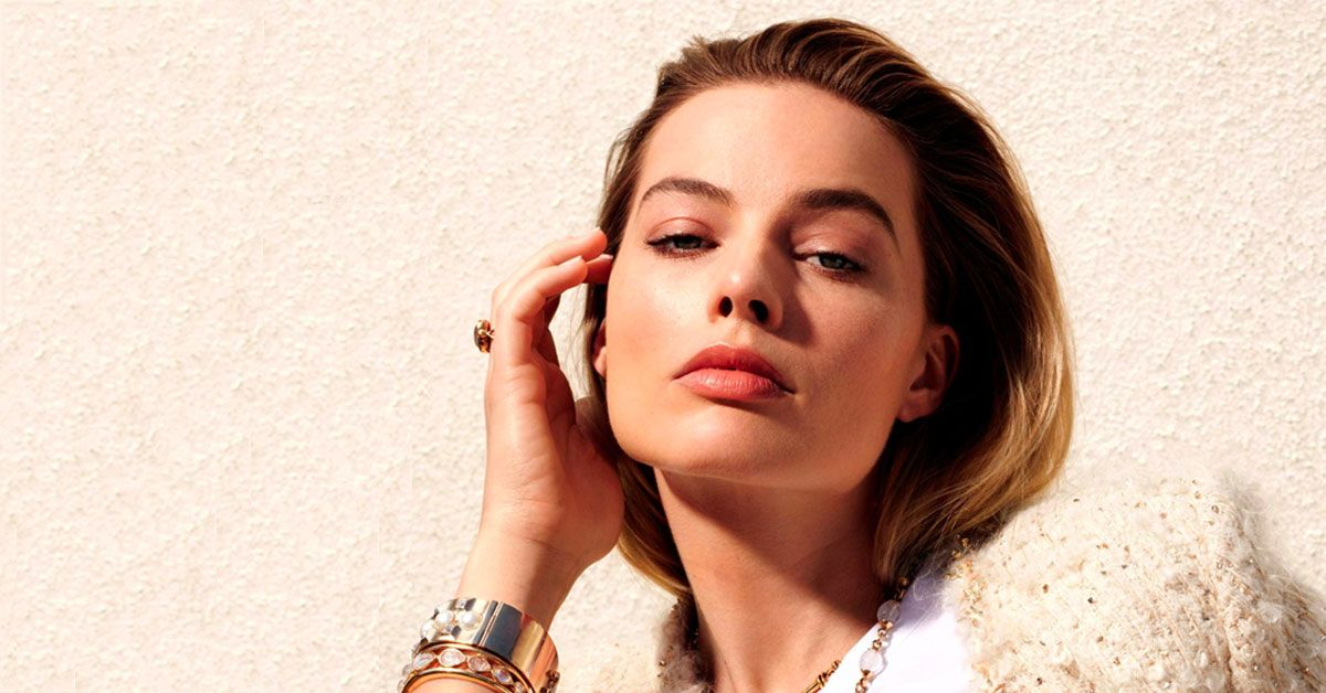 Margot Robbie Teases Her Upcoming Movie 'Promising Young Woman'