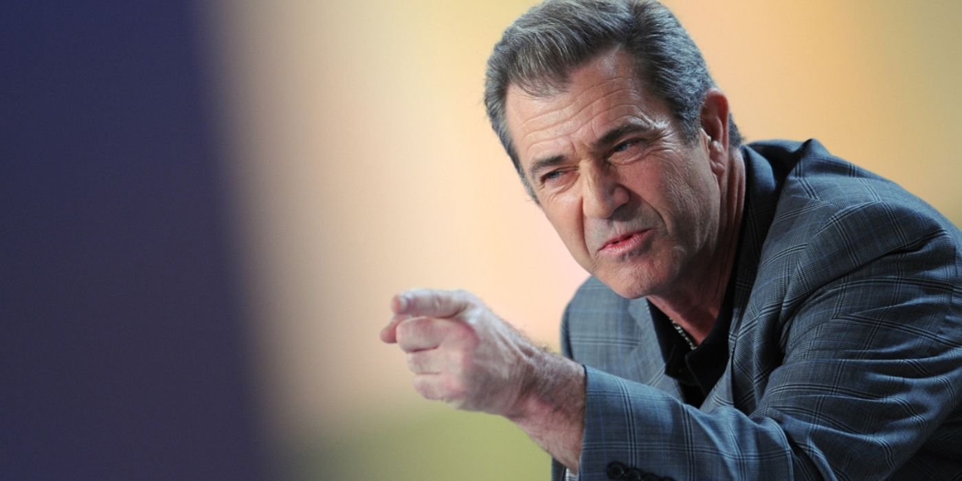 What Is Mel Gibson Like In Real Life?