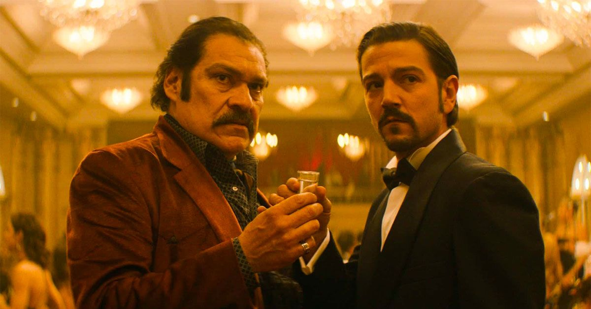 Netflix Teases 'Narcos: Mexico' Season Three, But One Important Character Isn't Returning