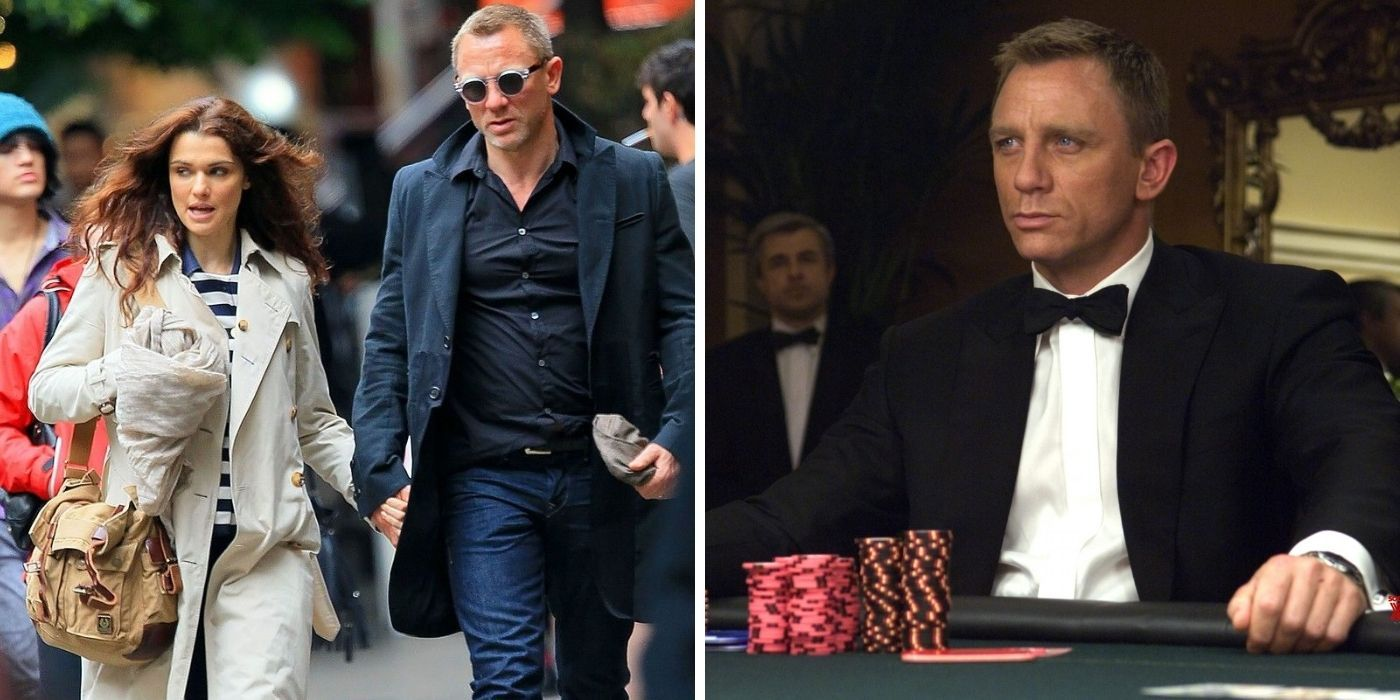Here's Why Fans Think Daniel Craig Wants To Quit Being James Bond