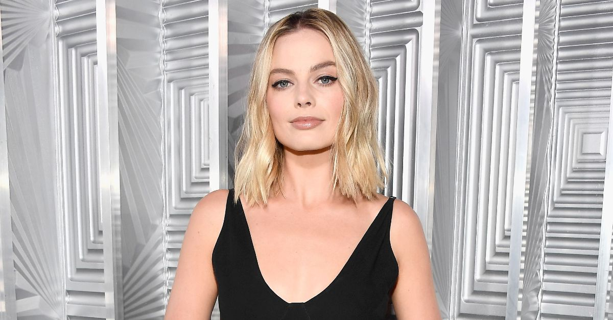 Here's Why Fans Think Margot Robbie's Talent Is Overshadowed By Her Looks