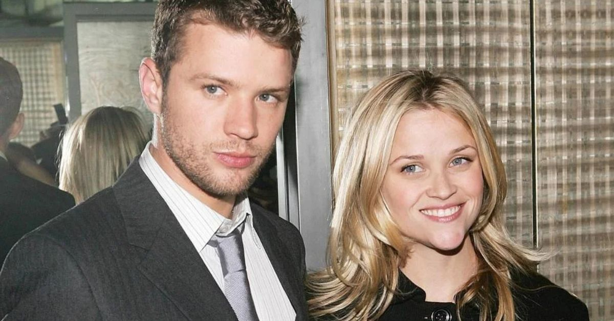 The Truth About Reese Witherspoon And Ryan Phillippe's Divorce