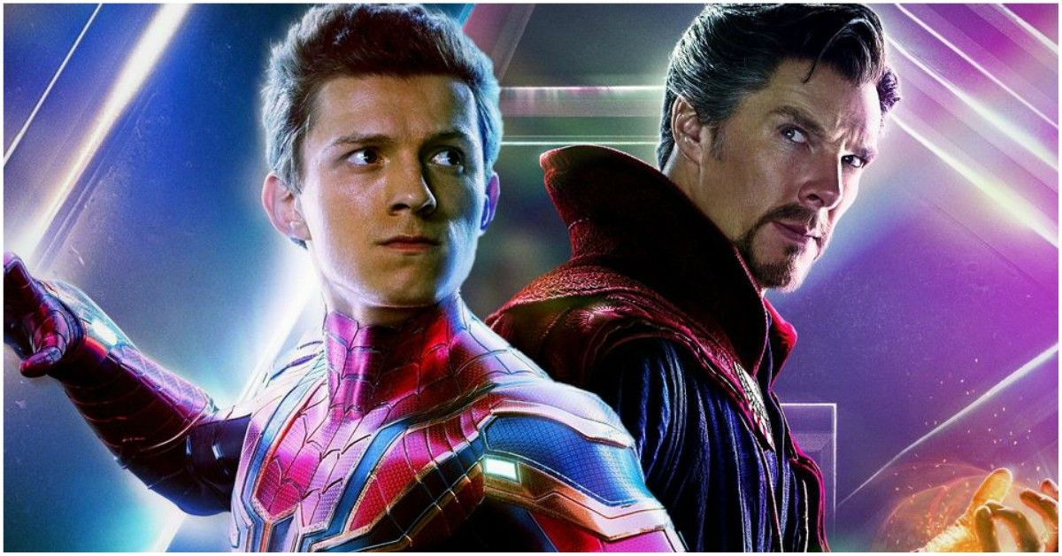 What Benedict Cumberbatch's Casting Means For 'Spider-Man 3'