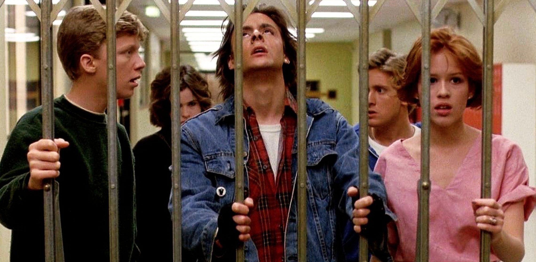 Here's Why We Never Got A 'Breakfast Club' Sequel | TheThings