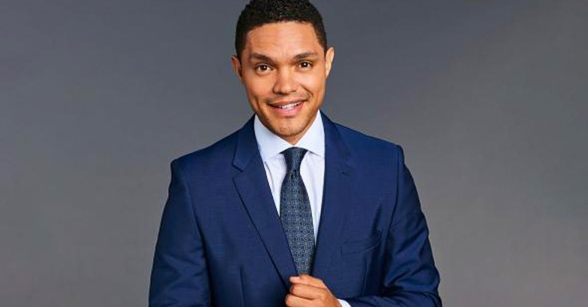 How Much Does 'The Daily Show' Host, Trevor Noah Earn?