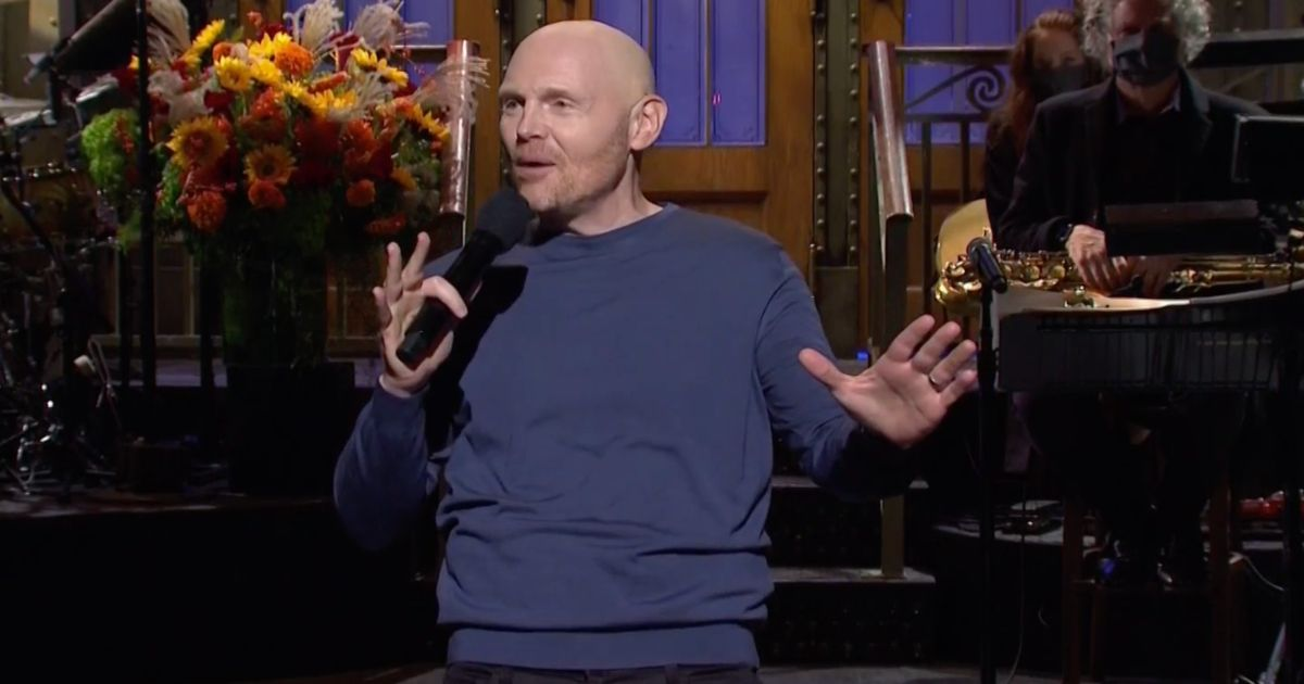 Twitter Lashes Out As Bill Burr Hosts His Very First SNL Show