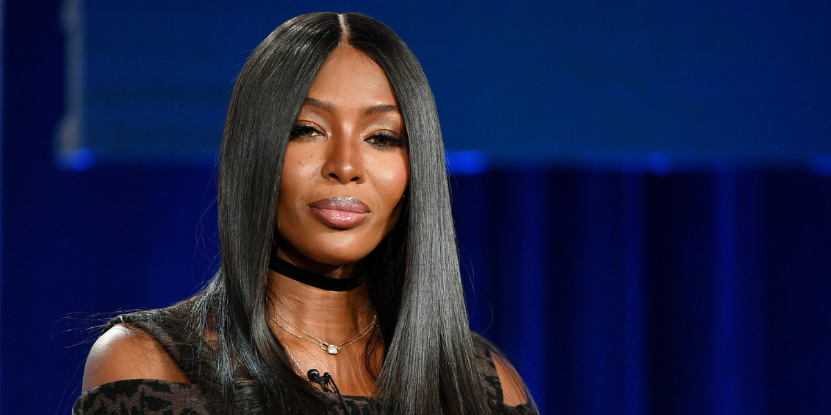 Here's How Naomi Campbell Amassed Her $80 Million Net Worth
