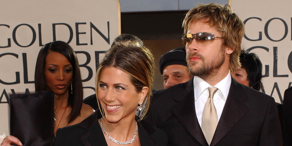 No Prenup: How Much Did Brad Pitt Have To Pay Jennifer Aniston?
