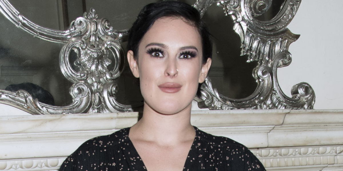 How Much Is Actress, Rumer Willis Worth Today? | TheThings