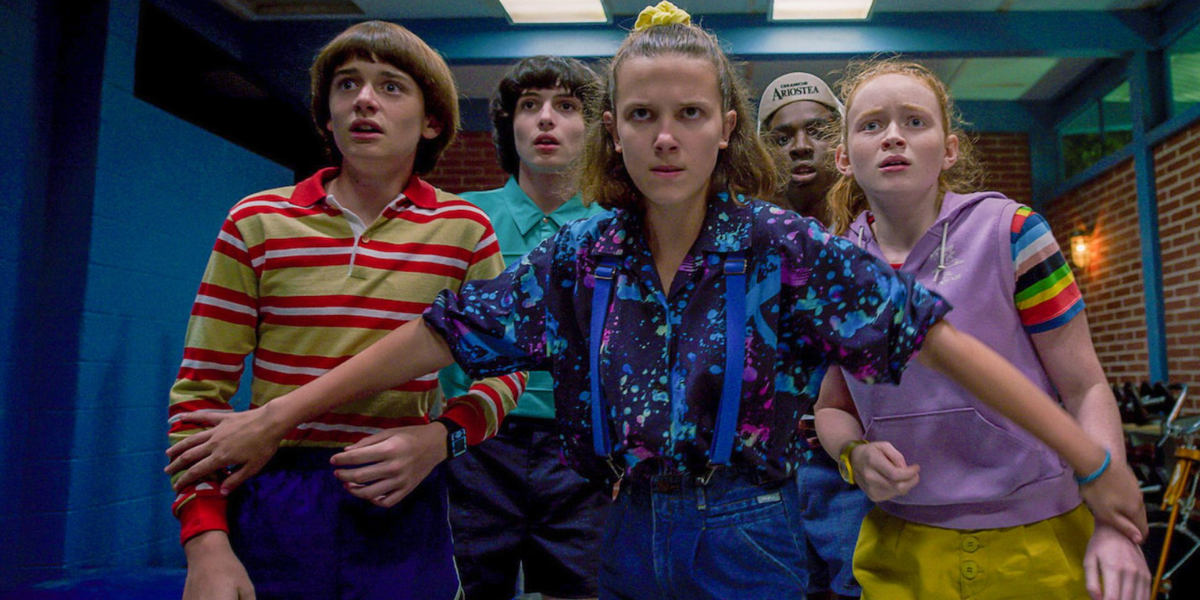 Which 'Stranger Things' Cast Member Is Worth The Most?