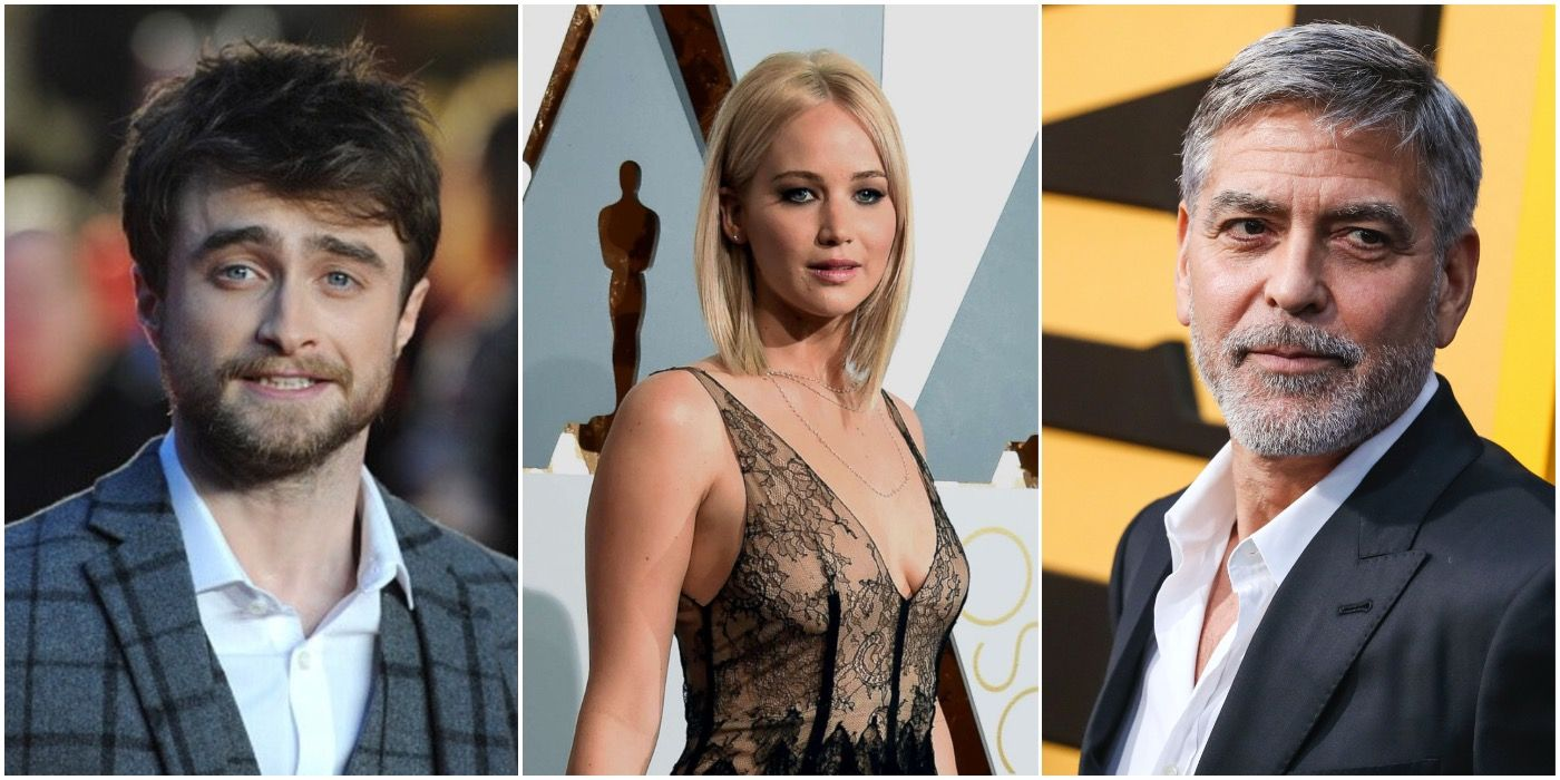 10 Celebrities Who Don't Do Social Media (& Why) | TheThings