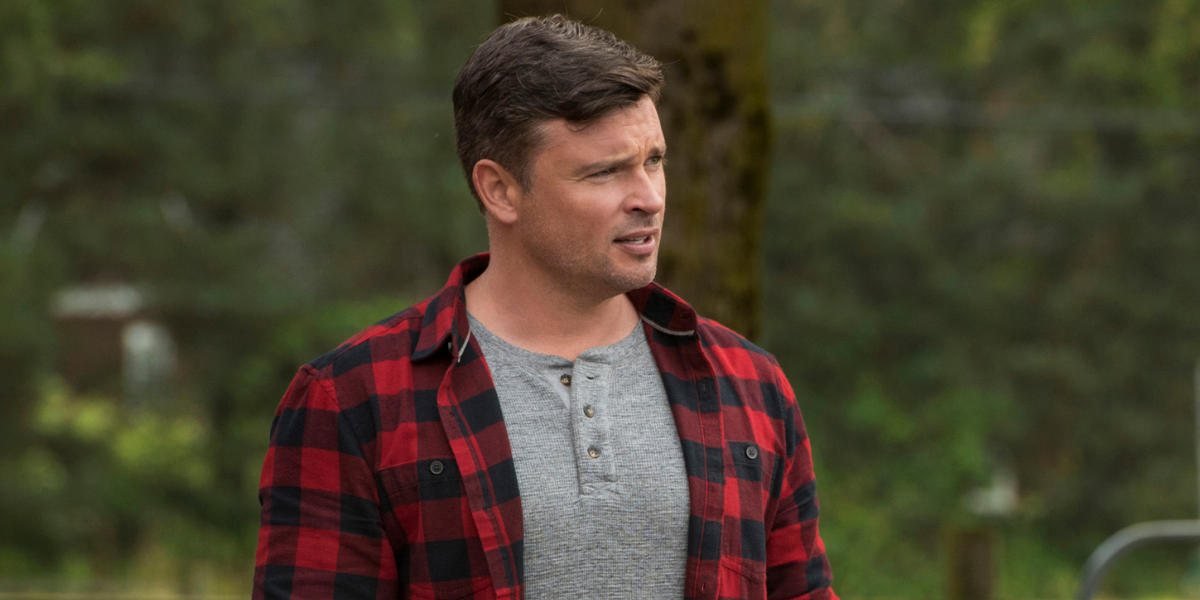 Everything Tom Welling Has Been Up To Since 'Smallville'