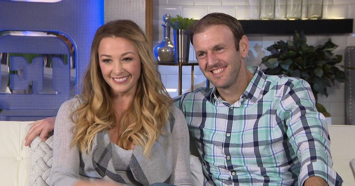 'Married At First Sight': Are Jamie And Doug Still Married?