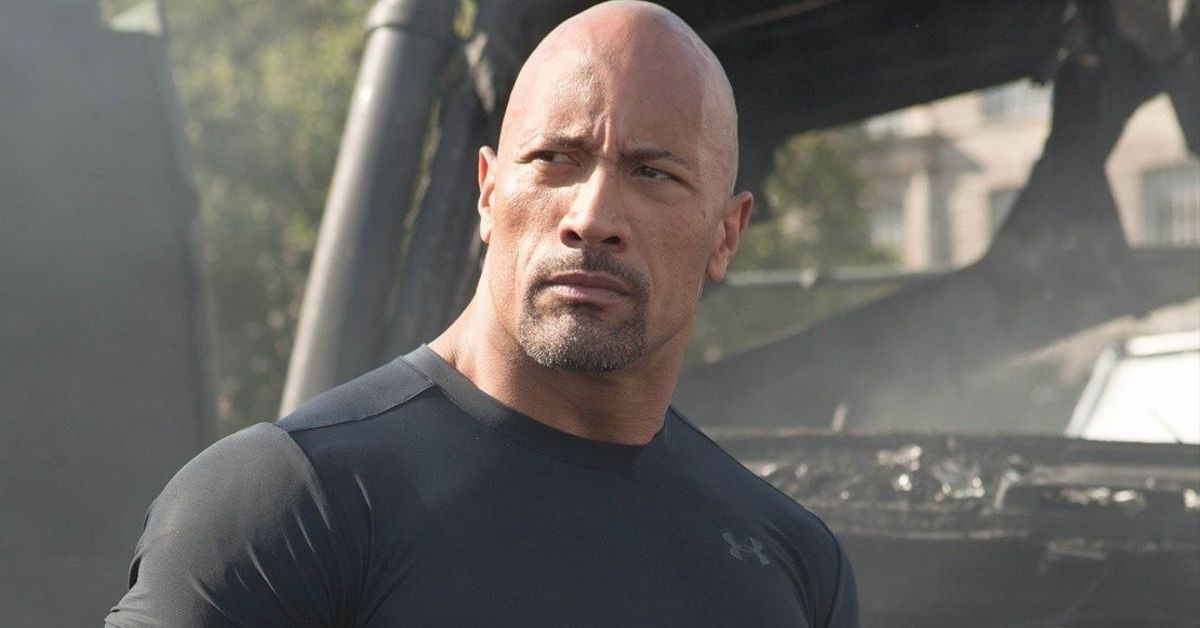Is Dwayne Johnson Done With The 'Fast And Furious' Franchise Forever?