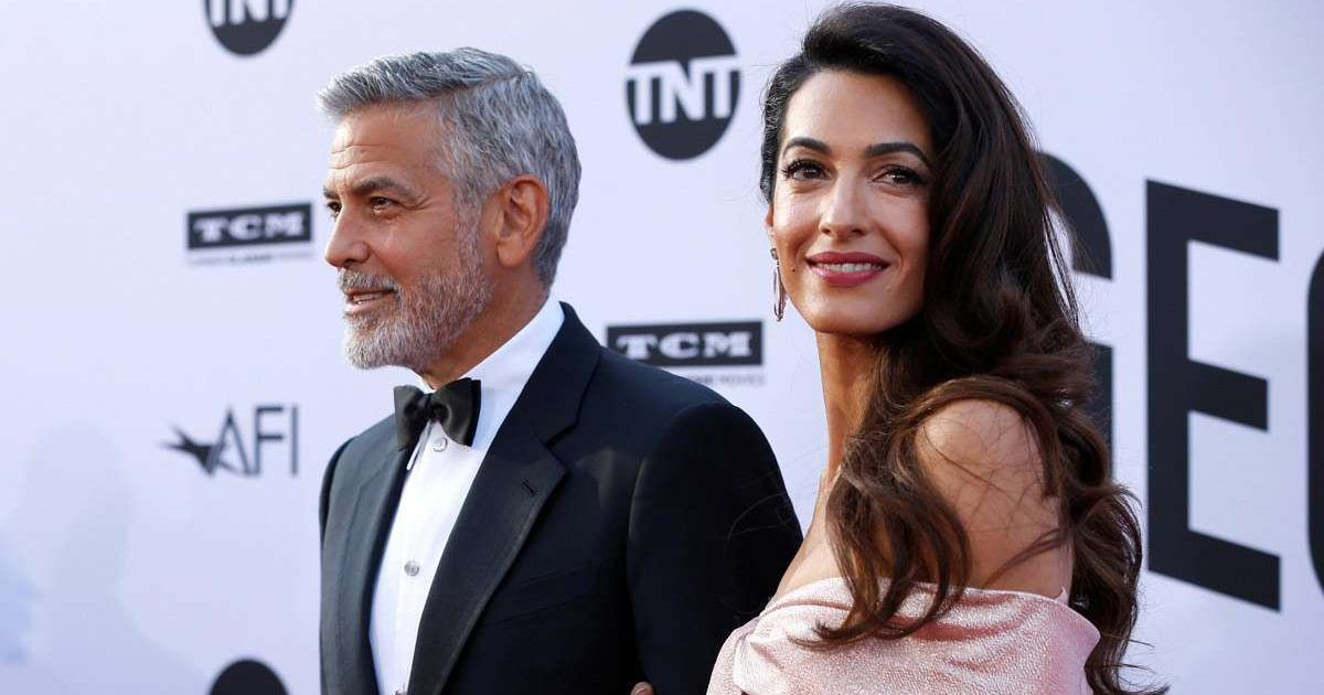 Here's Why It Took George Clooney So Long To Get Married