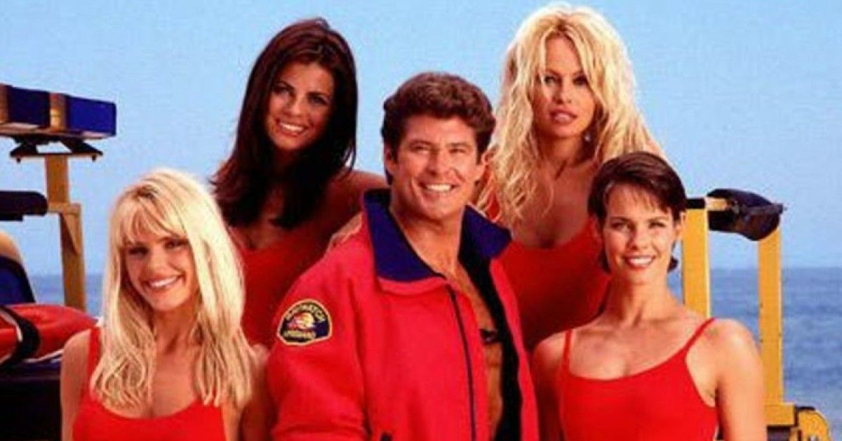 Whatever Happened To The Cast Of 'Baywatch'?   TheThings