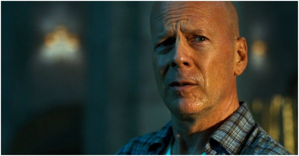 Which Famous Director Found Working With Bruce Willis To Be Soul Crushing?