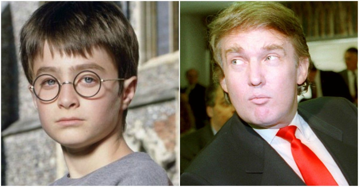 The Strange Advice Daniel Radcliffe Got From Donald Trump