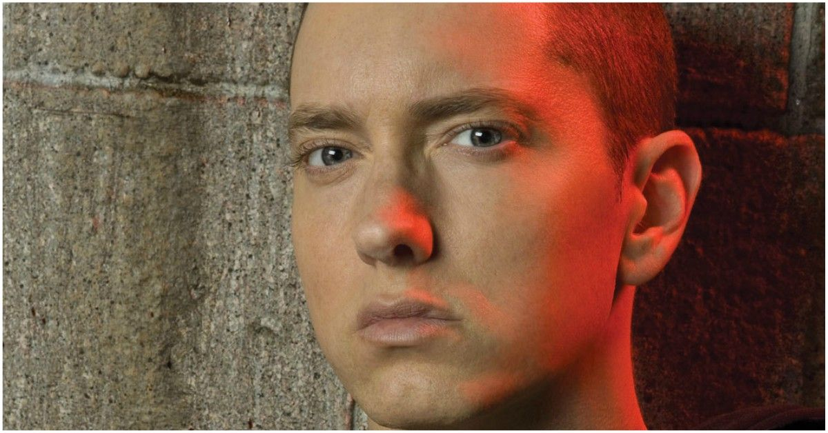 What Fear Did Eminem Confront While Making '8 Mile'? | TheThings